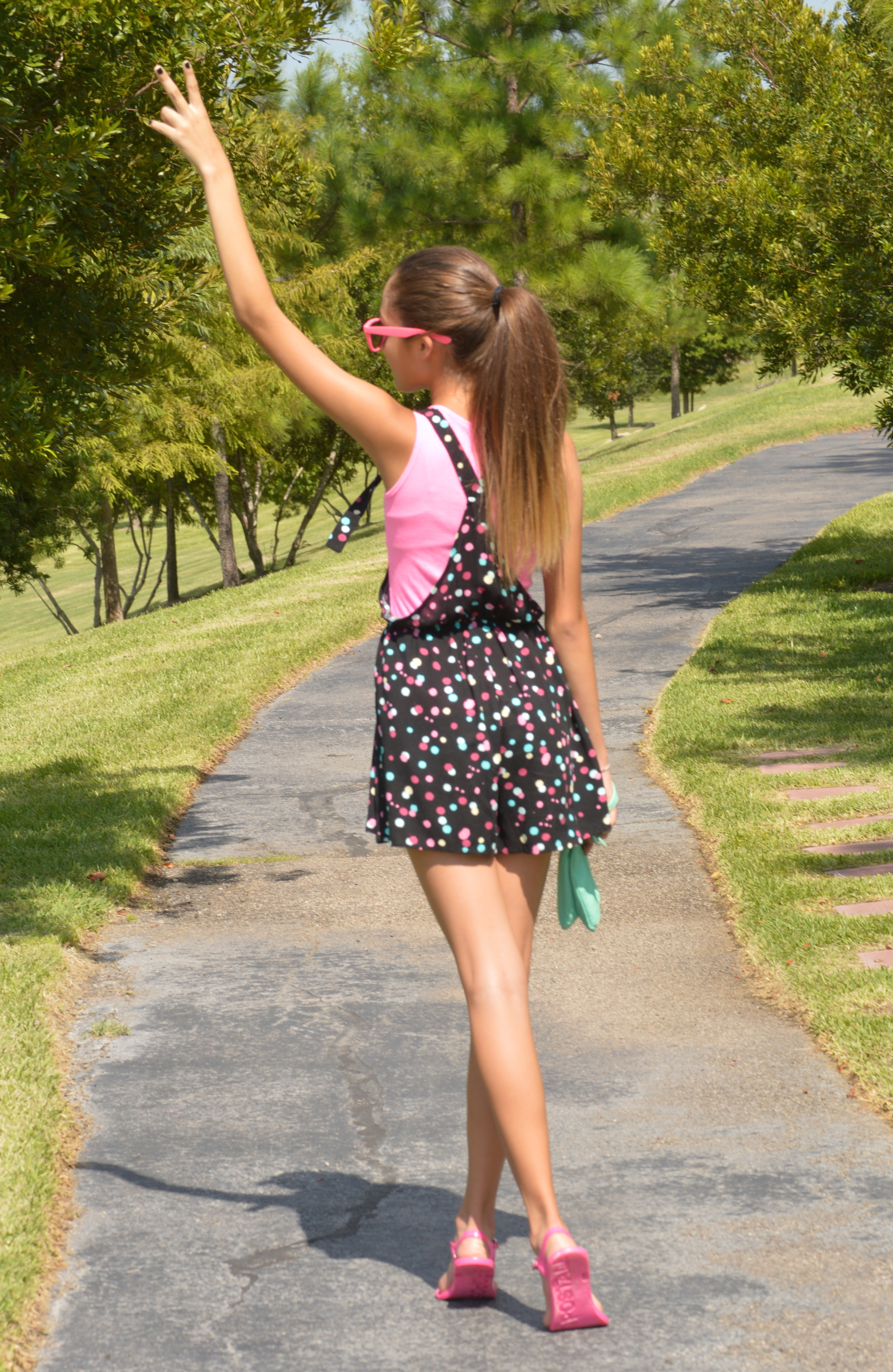 Teen Style Tuesday- Stay Gold! - a fashion fiend