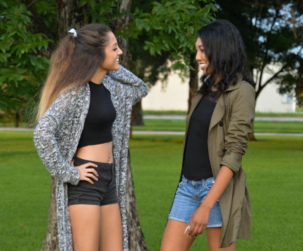 Teen Style Tuesday- Staying Neutral - a fashion fiend